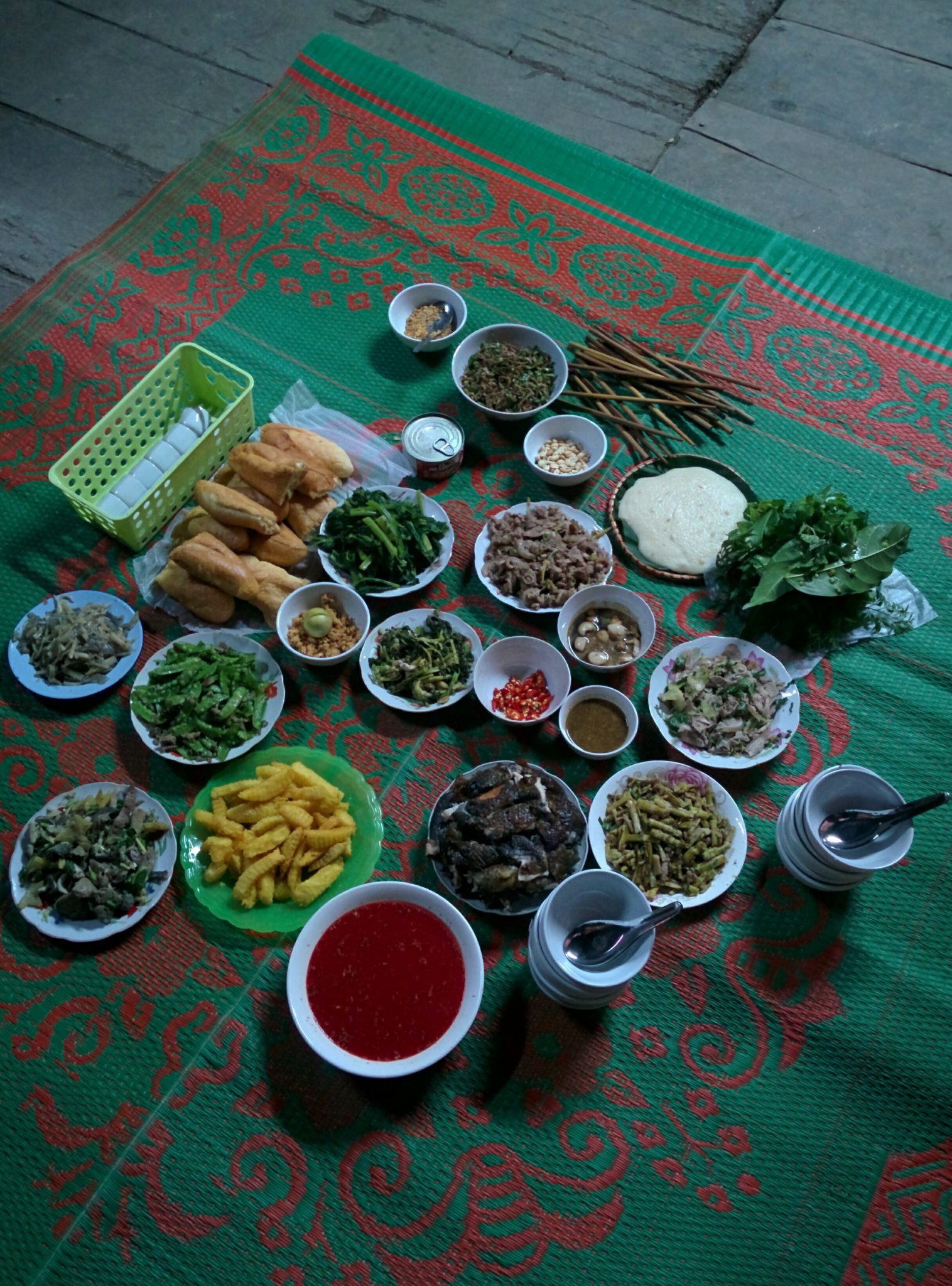 ha giang food - 10 local foods not to miss while in Vietnam