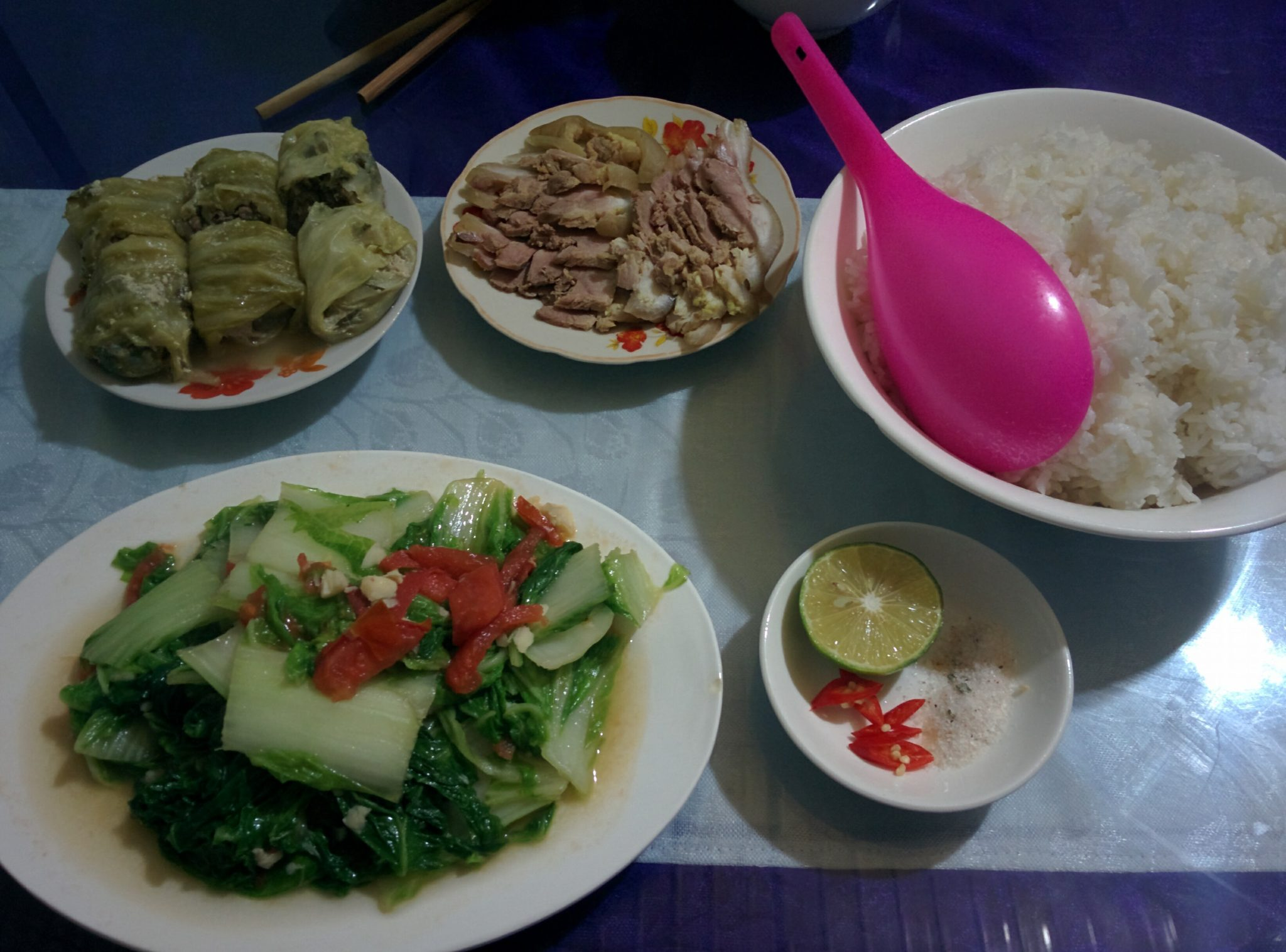 Com Binh - 10 local foods not to miss while in Vietnam
