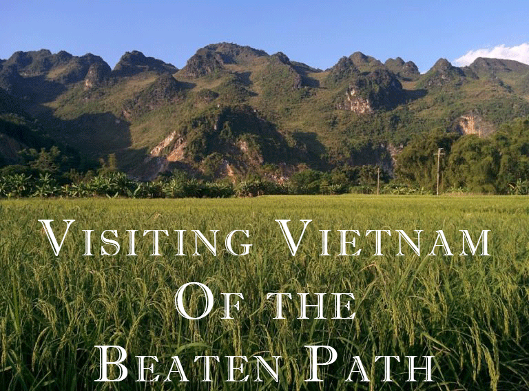 visting vietnam off the beaten path