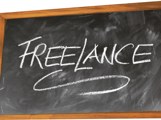 how to get your first freelance contracts